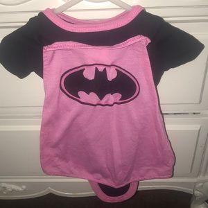 Batgirl Costumes - Batgirl outfit